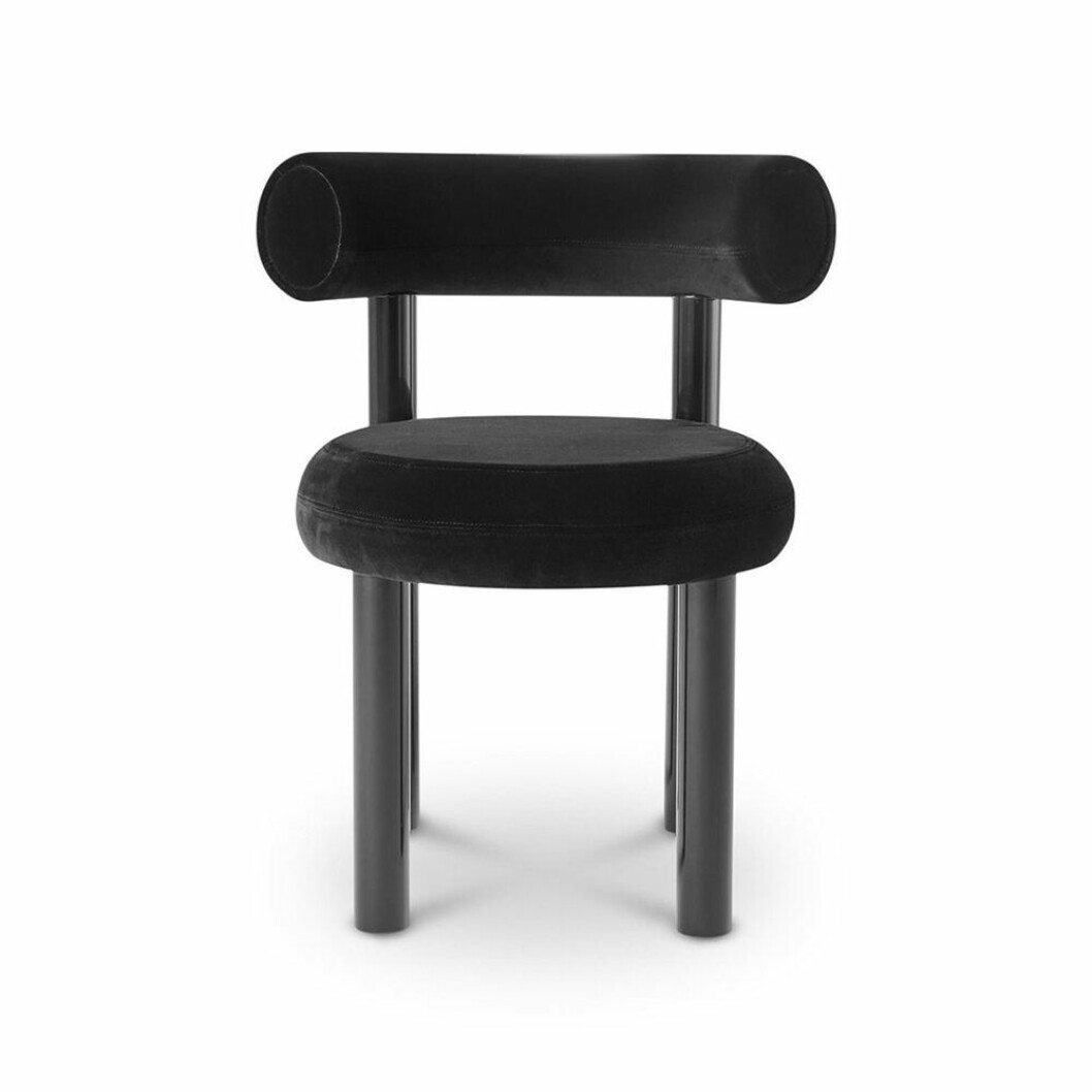 Fat Dining Chair från Tom Dixon