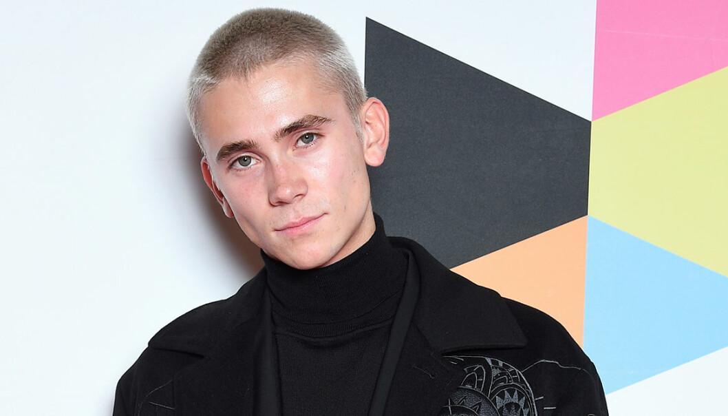 Felix Sandman är en av alla deltagare i Melodifestivalen 2020 – här är hela listan
