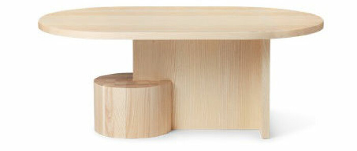 soffbord trä