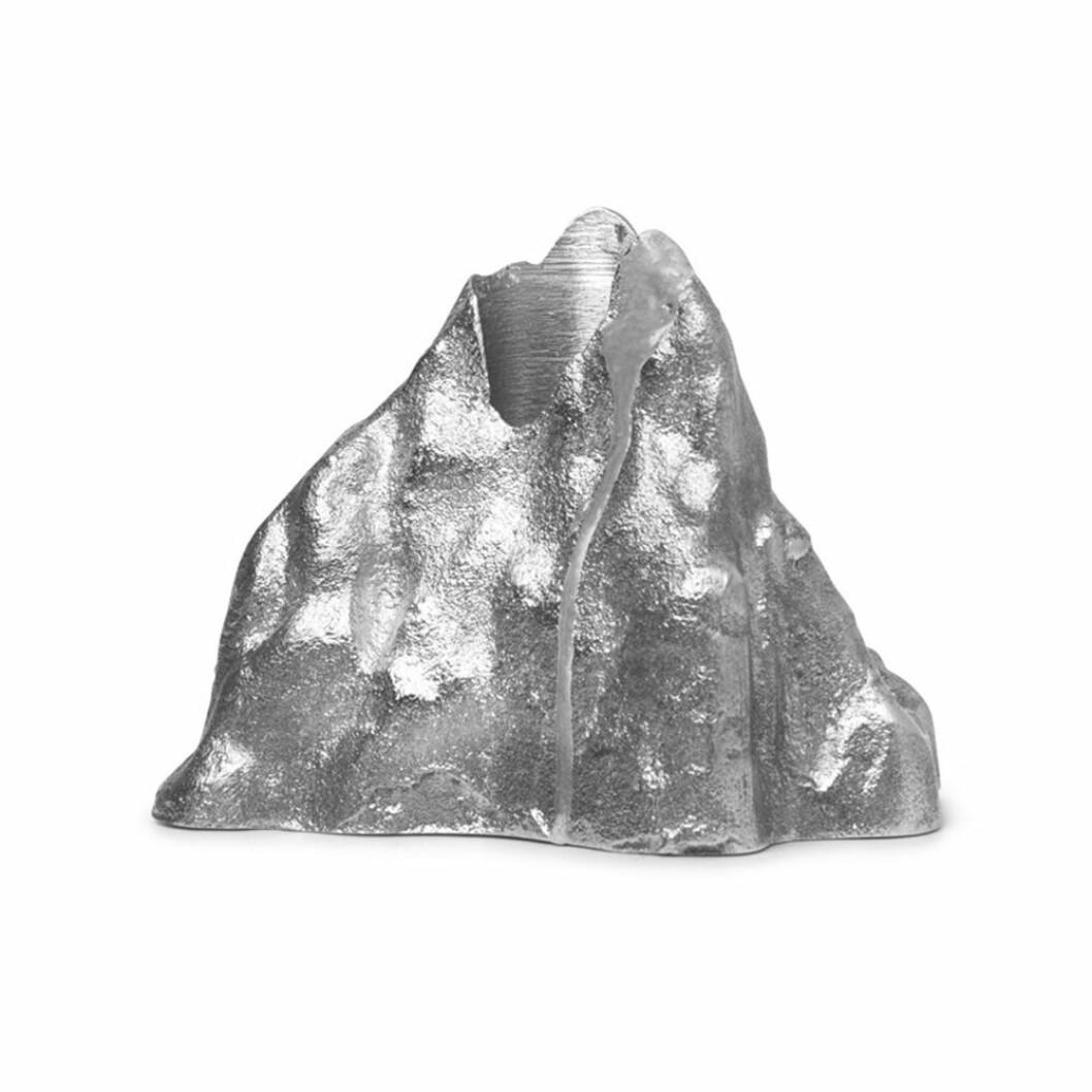 Stone ljusstake från Ferm Living