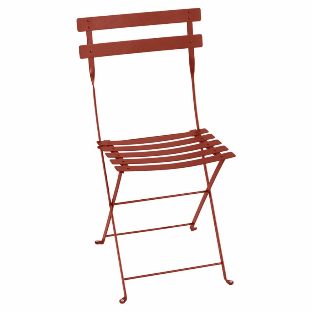 Balkongstol från Fermob