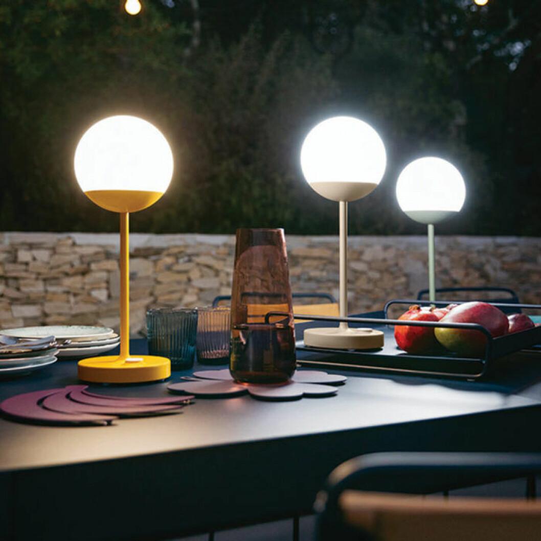 Moon lamp Fermob