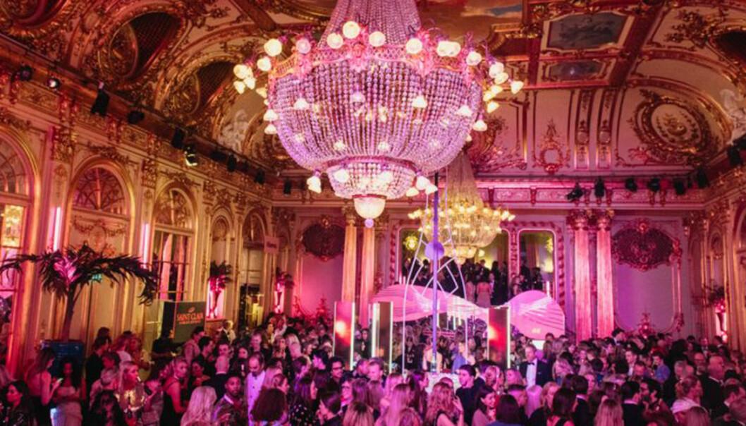 Alla fest och mingelbilder från ELLE-galan 2020