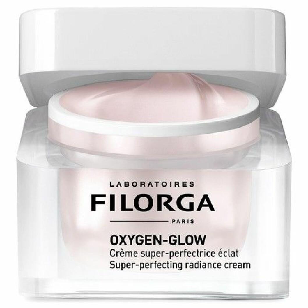 Dagkräm från serien Oxygen-glow från Filorga.
