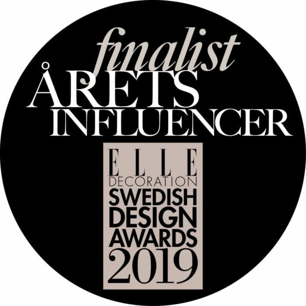 Årets influencer 2019 – finalisterna.