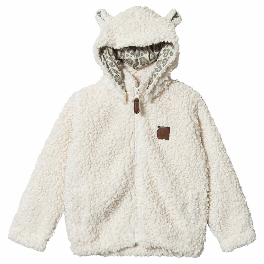 Fleece från Kenza Kuling