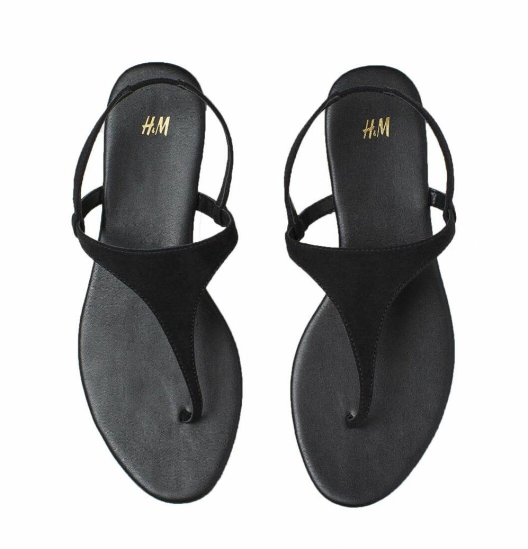 flip flop hm