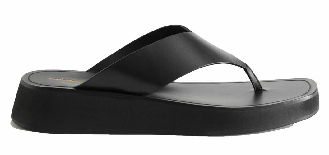flip flop-sandal från & other stories.