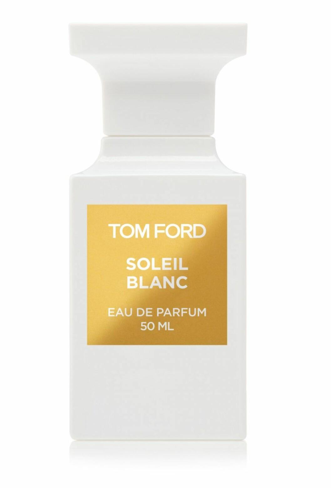 Soleil blanc, Tom Ford.