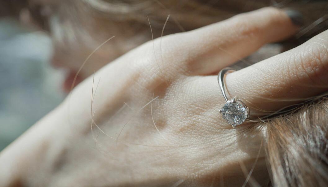 Välj förlovningsring enligt ditt stjärntecken