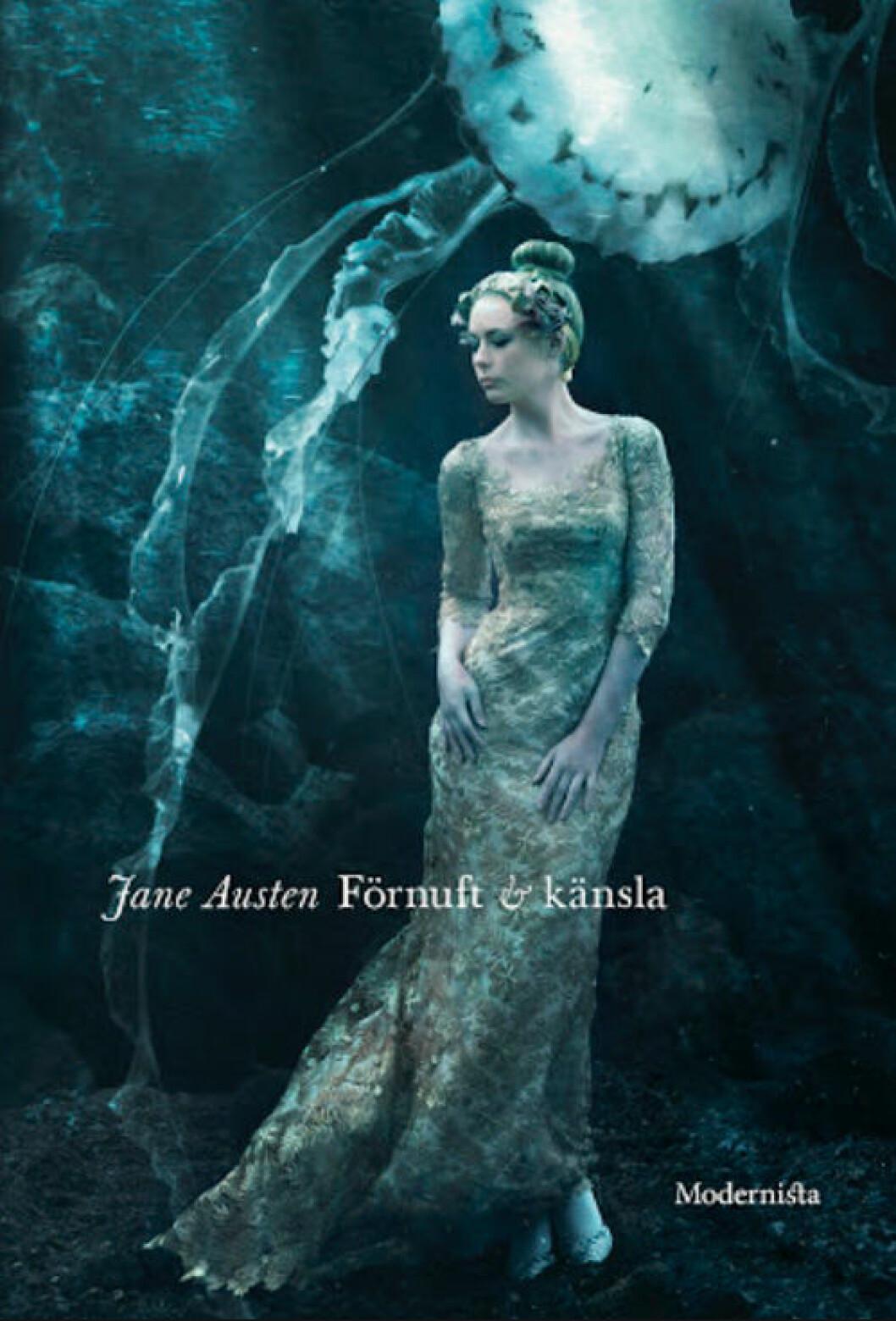 Förnuft och känsla av Jane Austen.