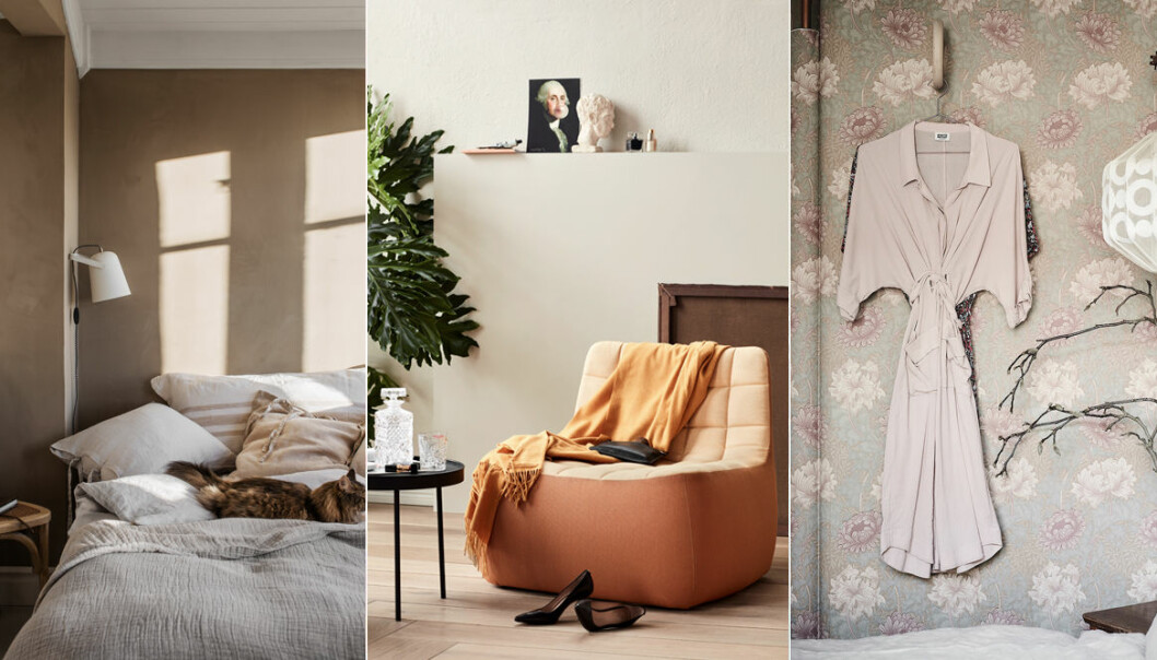Förnya ditt hem med trendiga textilier i vår