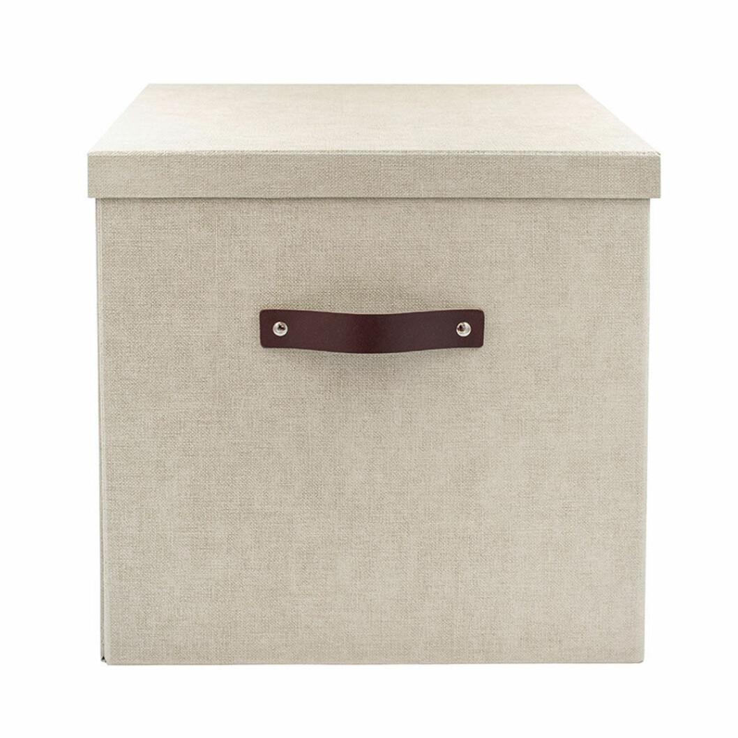 Förvaringsbox från Åhléns