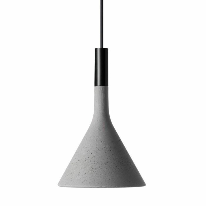 Pendel Aplomb från Foscarini är en stilsäker designklassiker