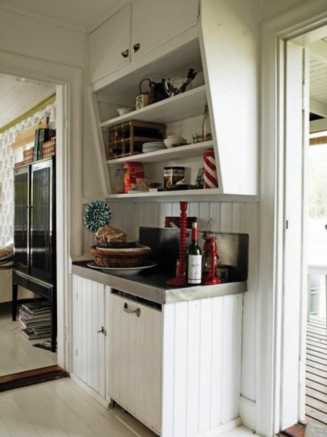 Foto-Pia-Ulin-Cilla-Ramnek-kok-skap-kitchen-cabinets