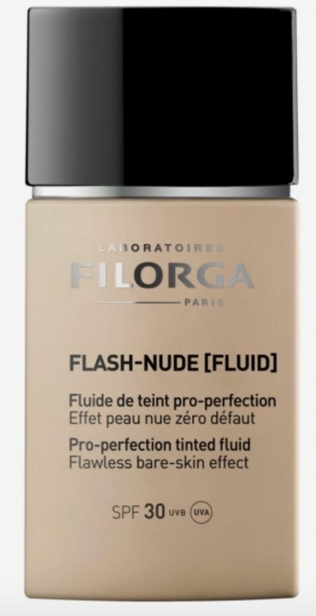 foundation från Filorga.