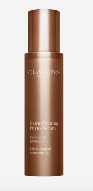 Extra firming phyto serum från Clarins.