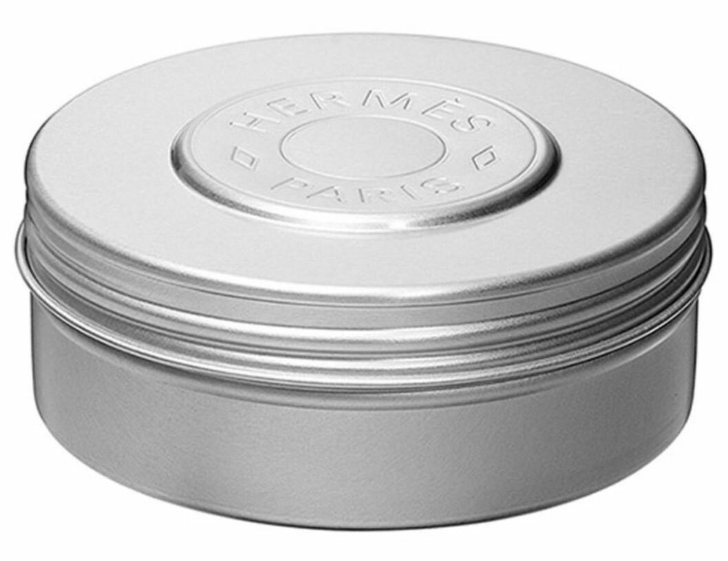 Eau de Néroli Doré, Fuktcreme, 200 ml, Hermès.
