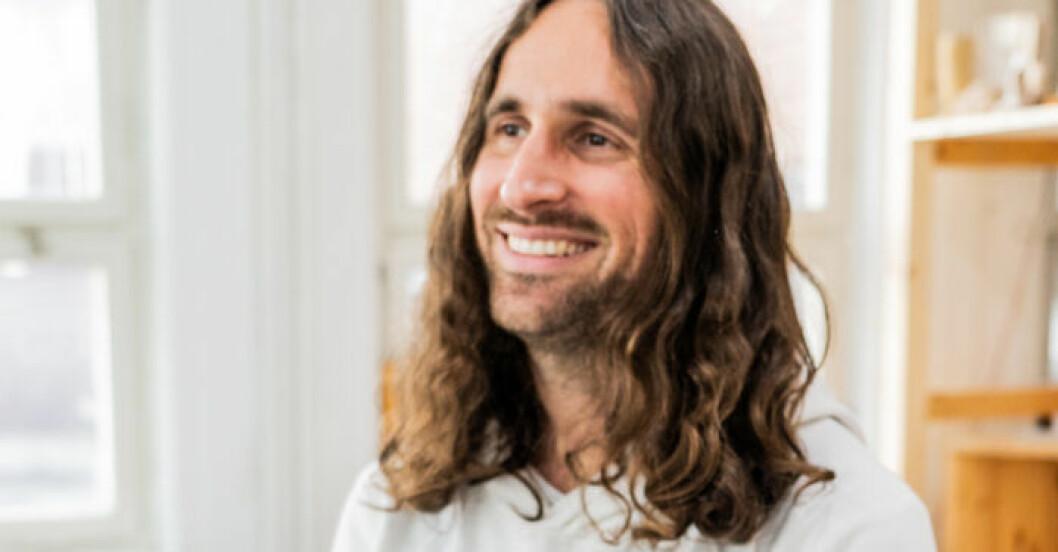 Fredrik Paulsen är Årets inspiratör på ELLE Deco Design Awards 2020
