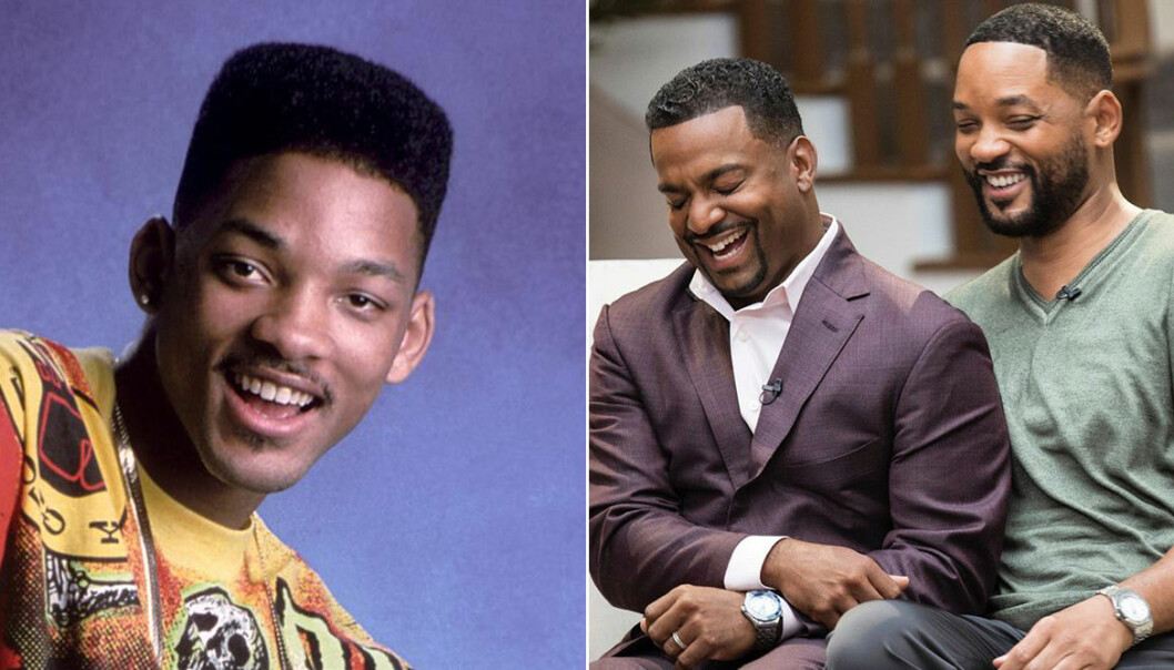 Fresh Prince/Will Smith