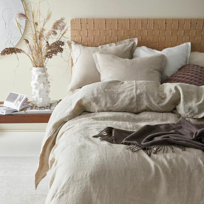 Fynda sängkläder på Singles Day