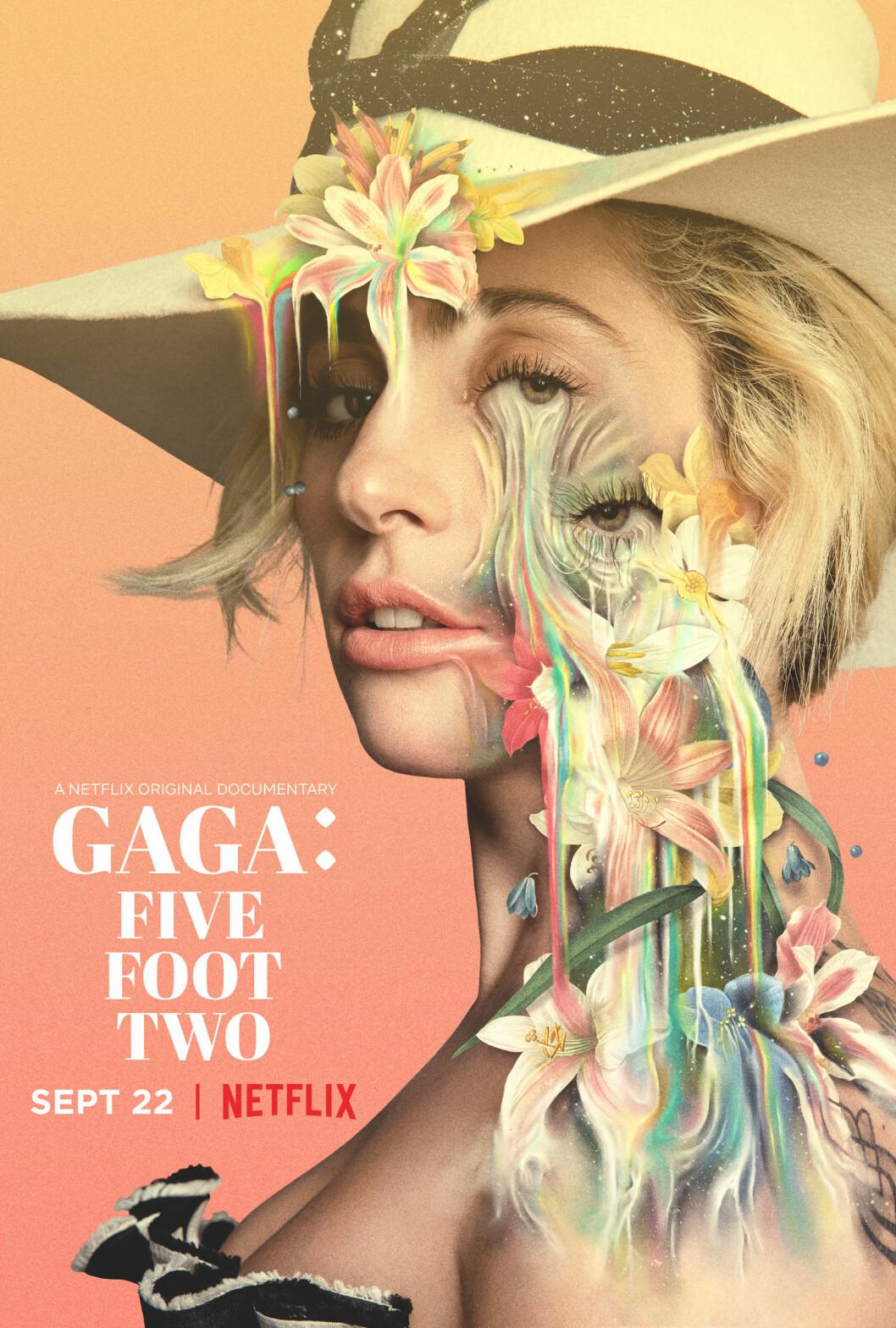 Dokumentären Gaga: Five foot two