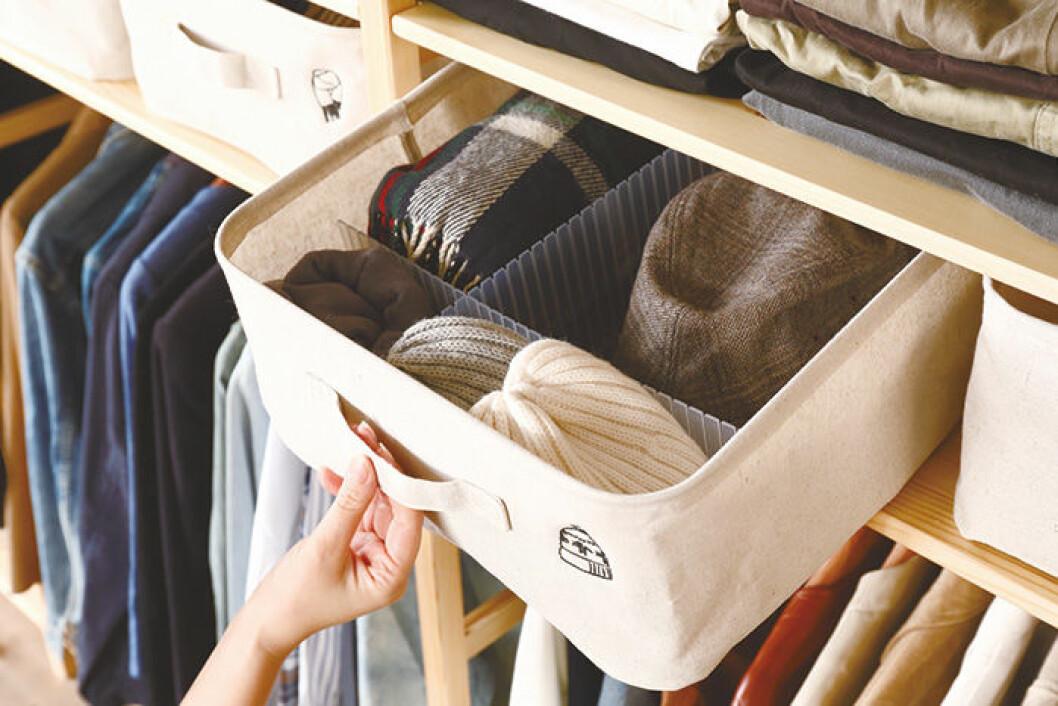 garderob muji