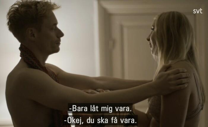 Lars och Elinor, Gift vid första ögonkastet