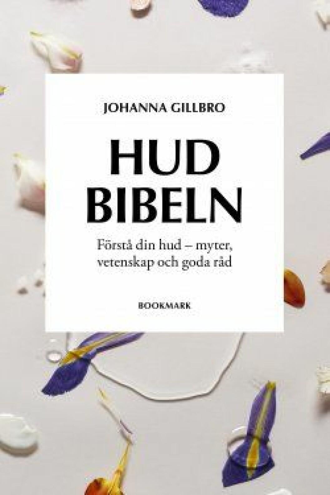 Hudbibeln av Johanna Gillbro.
