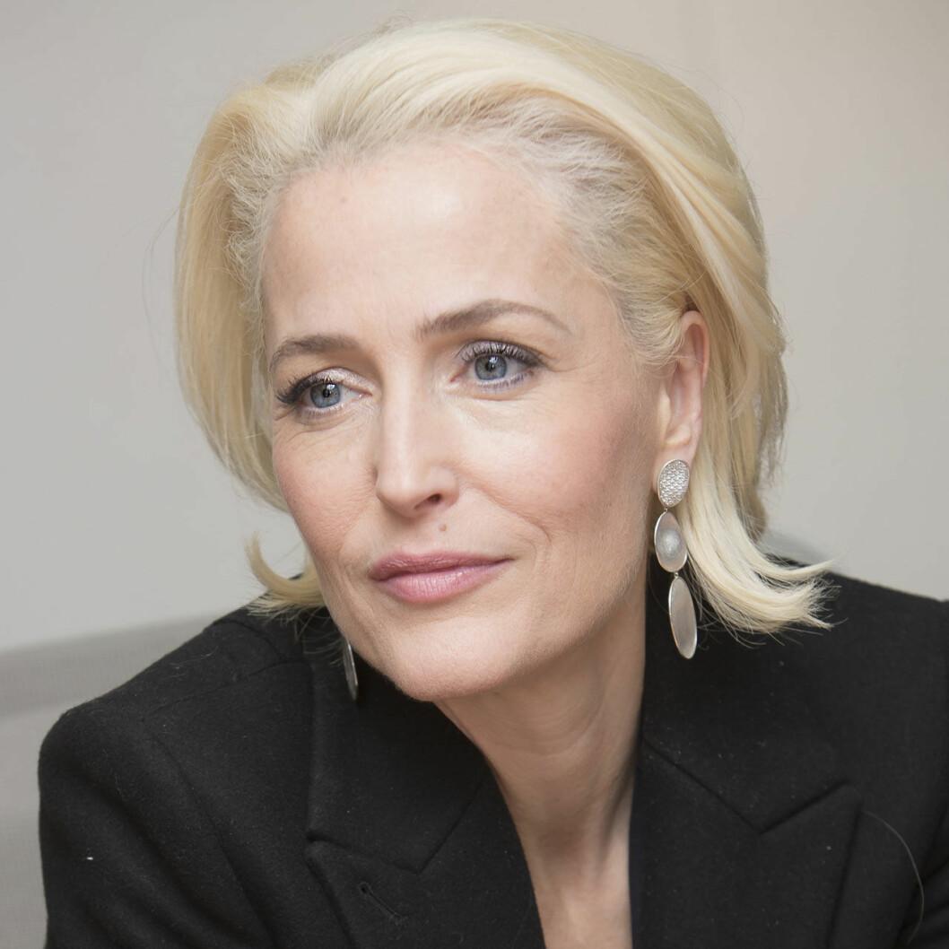 illian Anderson att spela Margaret Thatcher i säsong fyra av The Crown