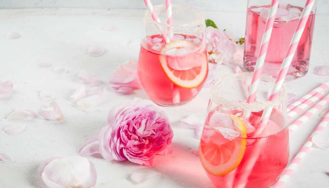 rosa drink