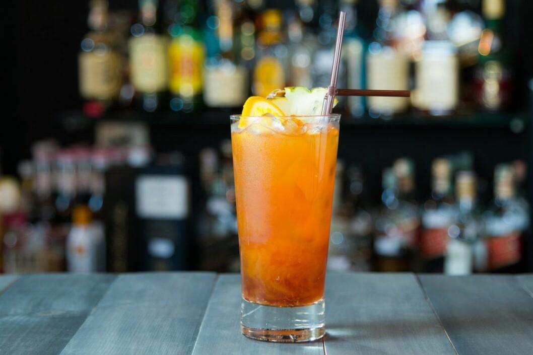 Drink enligt stjärntecken: Väduren – Gin & tumeric
