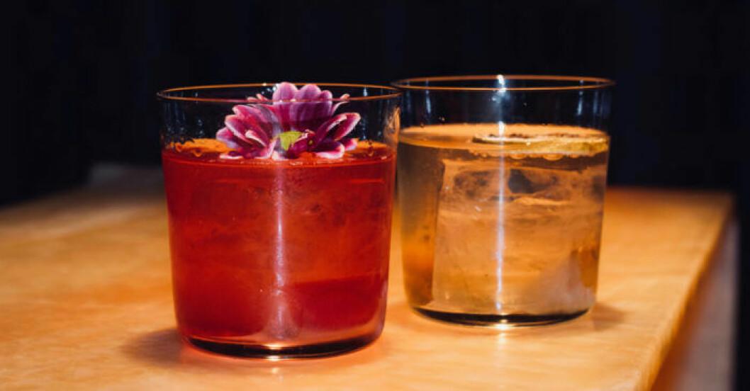 Goda alternativ till den klassiska gin & tonicen.