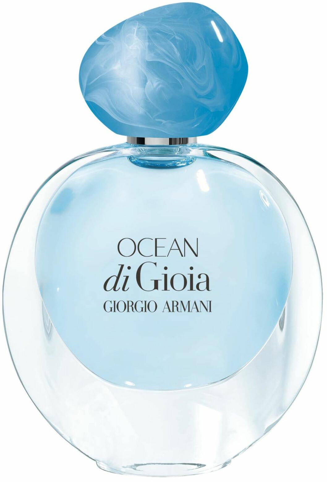 Ocean di Gioia från Armani