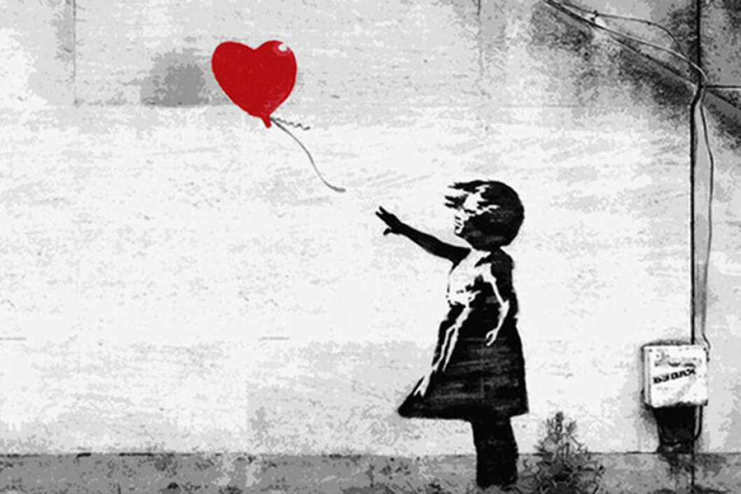 Girl-with-a-Balloon-by-Banksy 2