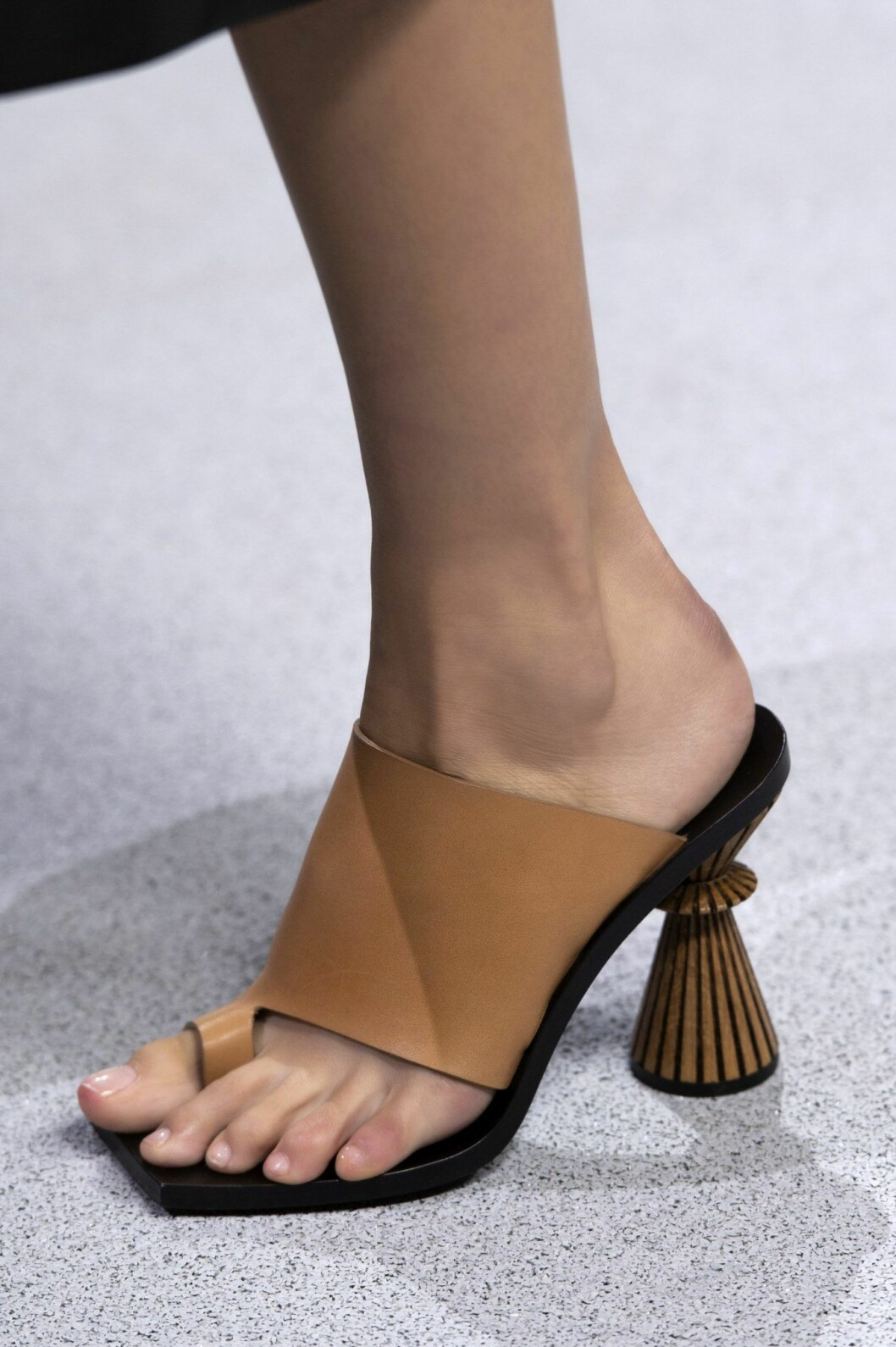 90-tals sandal Givenchy