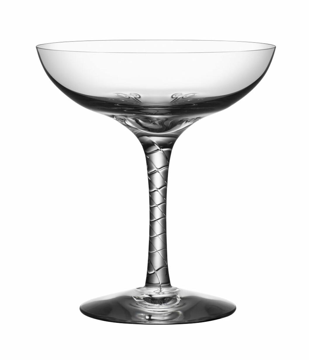 Elegant glas