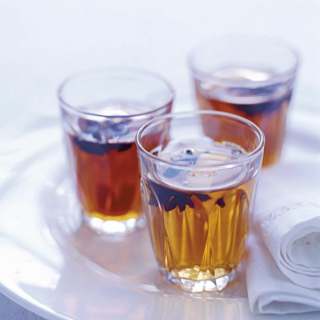 3 varma drinkar i vinterkylan.