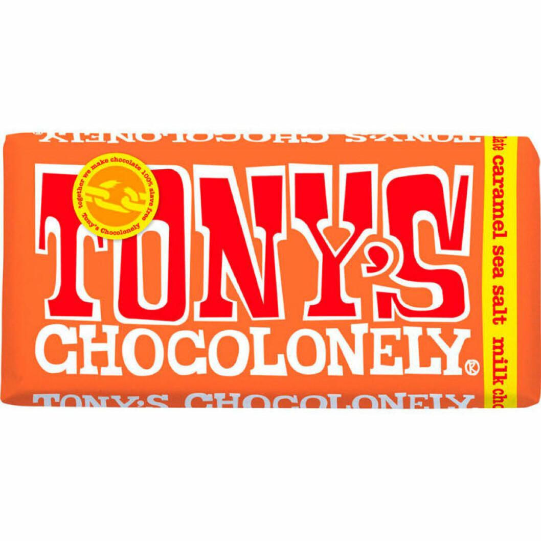 Tonys choklad
