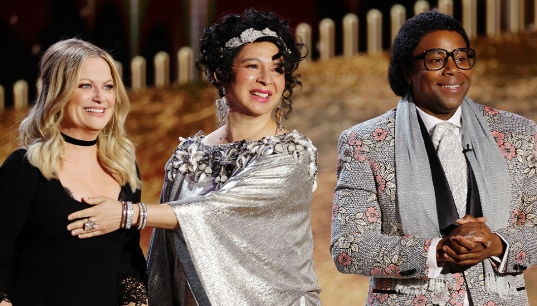 Golden Globe-gala