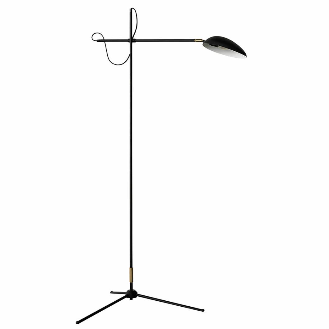 Golvlampa Spoon från Watt & Veke av Hanna Wessman