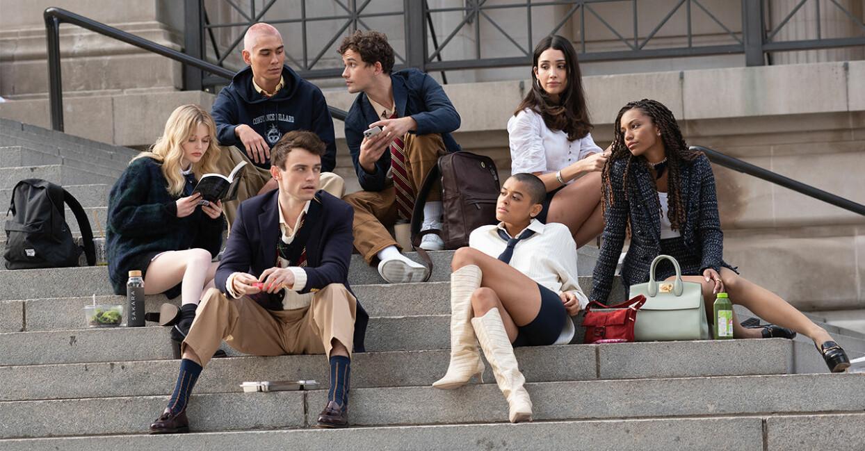 Nya Gossip Girl 2021 – skådespelarna, premiär och allt vi vet