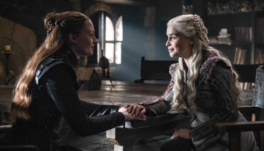 Game of thrones avsnitt 2 säsong 8, recap