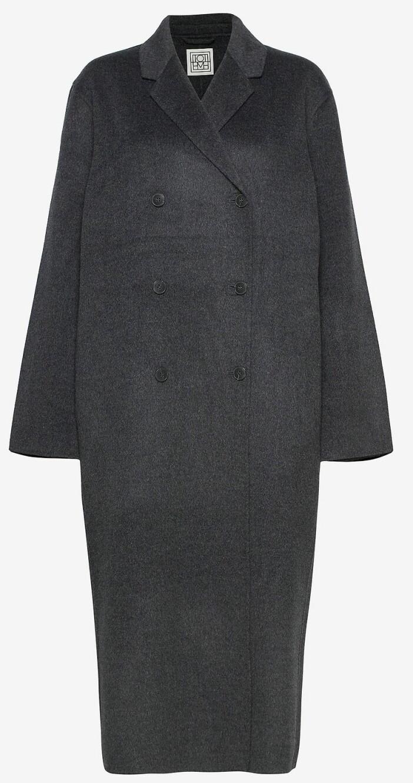 grå kappa toteme