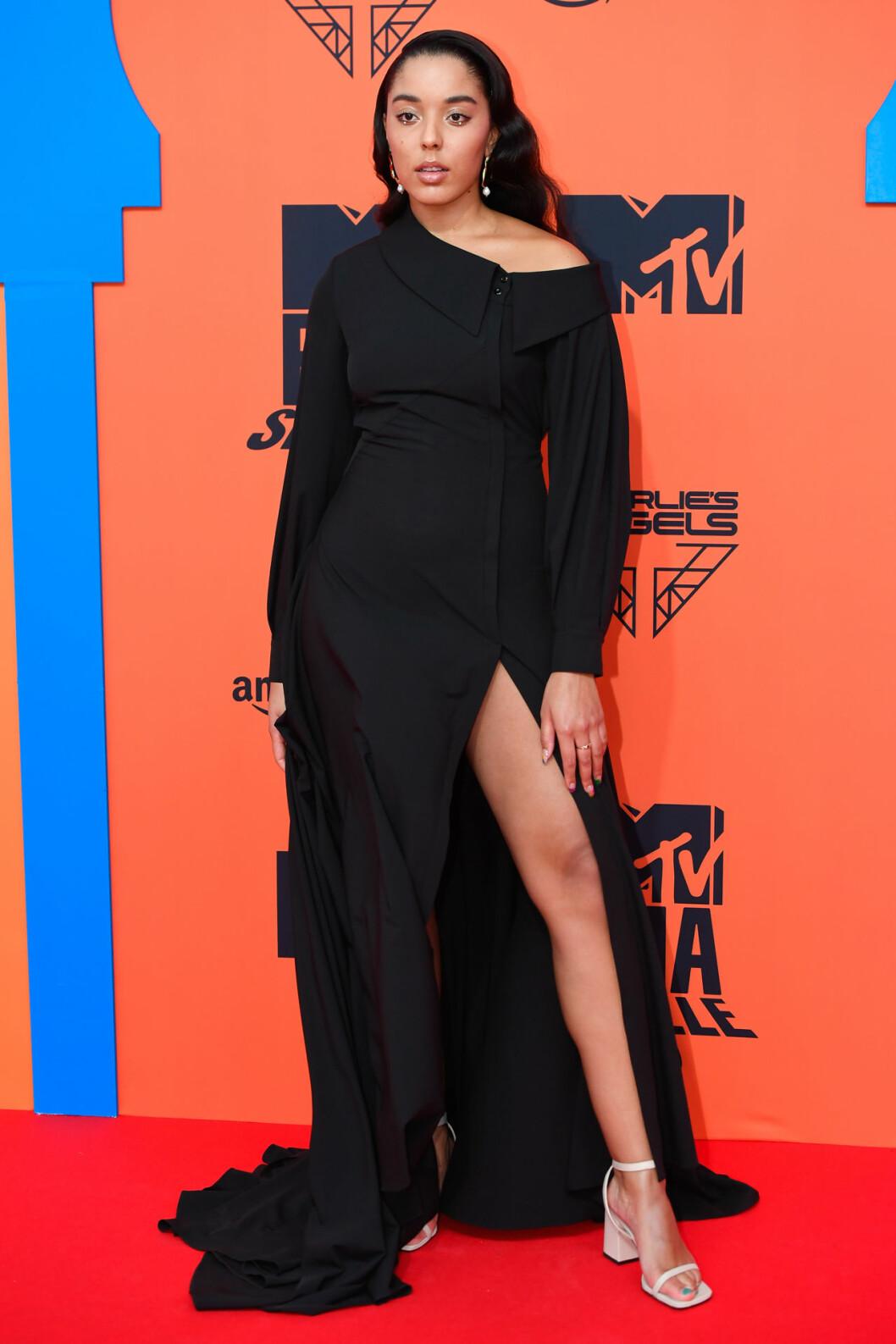 Grace Carter på MTV EMA 2019 – se alla bilder här!