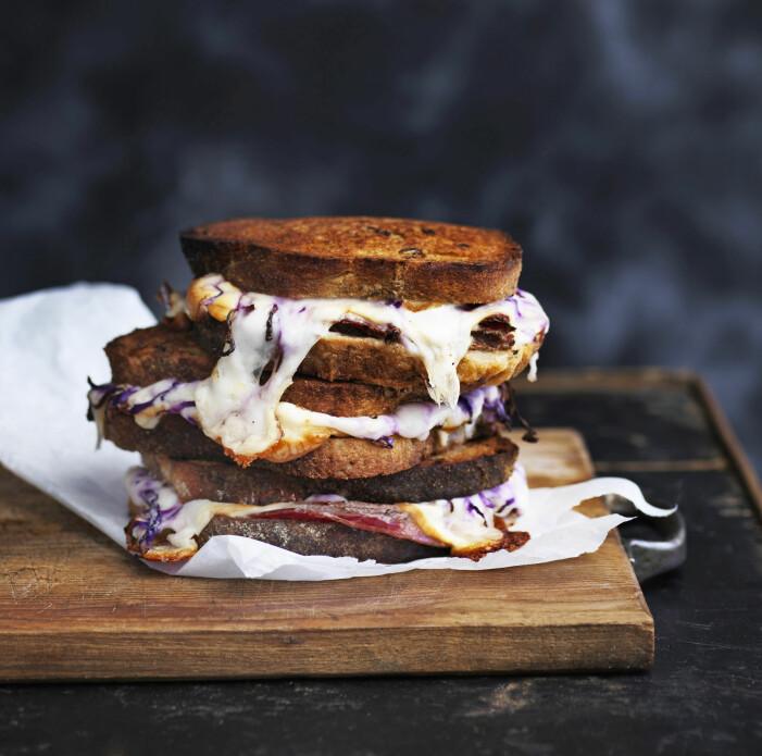 Sandwich melt
