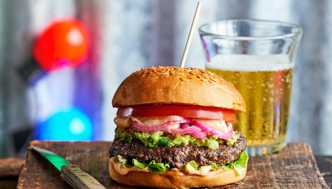 Heta grill- och BBQtrender 2020