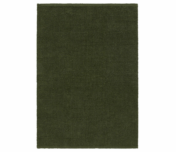 grön matta hm home