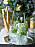 Bjud på en grön start – en variant på gin och tonic