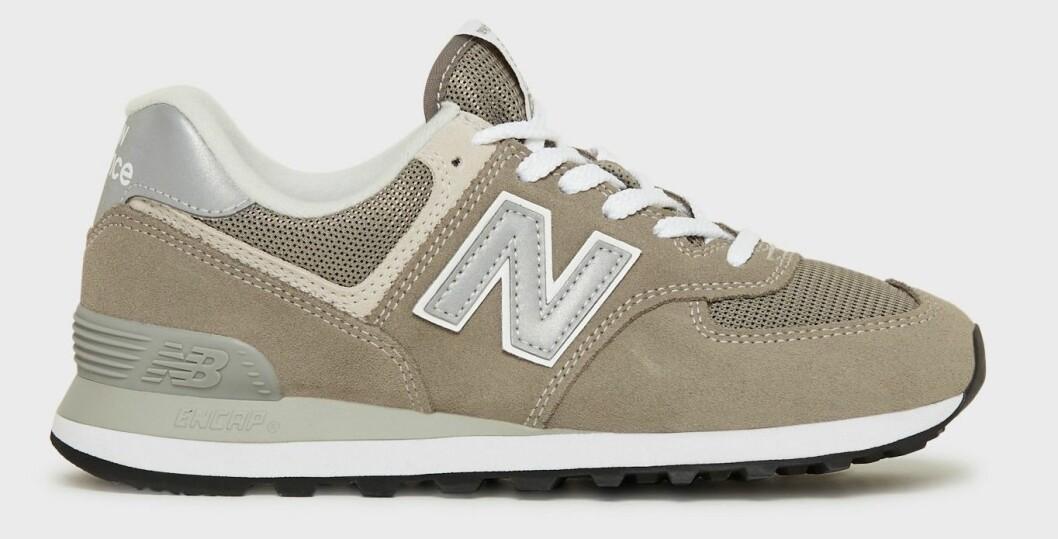 Trendiga och bekväma sneakers från New Balance